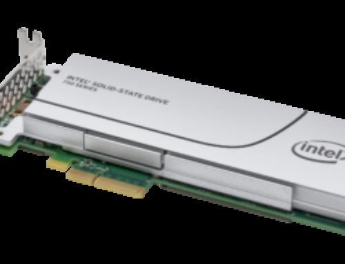 Intel® SSD 750 Series