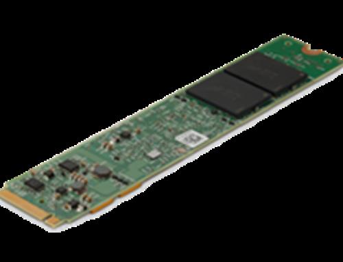 Micron 7100 PCIe NVMe SSD