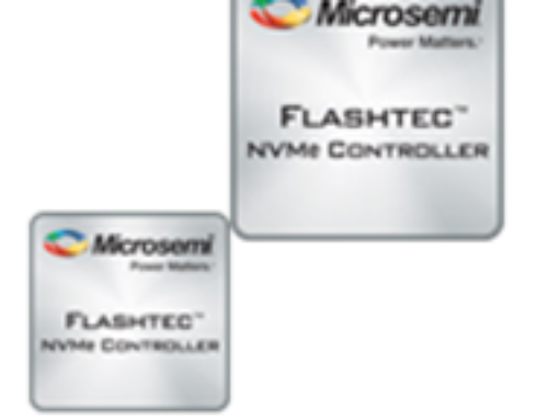 Flash Controllers